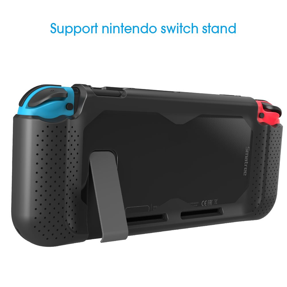 Nintendo Switch Factory Price 2 in 1 ProteCtive ABS Cover Case with Screen protector other game accessories