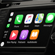 Mercedes Benzs W204 Navigation Video Interface Apple CarPlay Box
