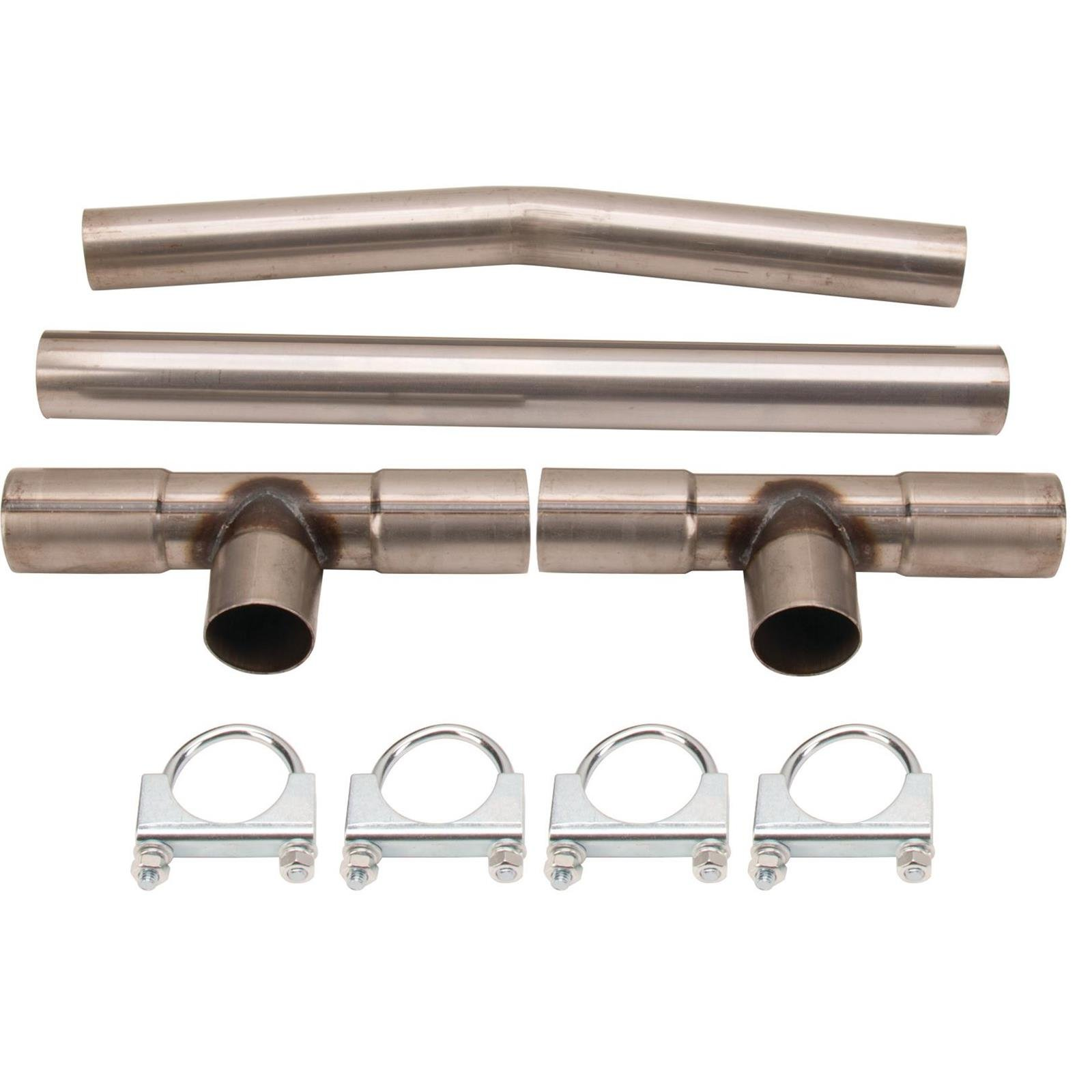 Cheap Universal Dual Exhaust, find Universal Dual Exhaust deals on