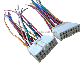 Door Wiring Harness 14 Pin Connectors For Toyo Ta - Buy 14 Pin Door Wiring  Harness Connector,14 Pin Door Wiring Harness Connector,14 Pin Door Wiring  Harness Connector Product on Alibaba.comAlibaba.com