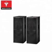 Chinese whole sale 15 inch 2.0 professional active stage speaker