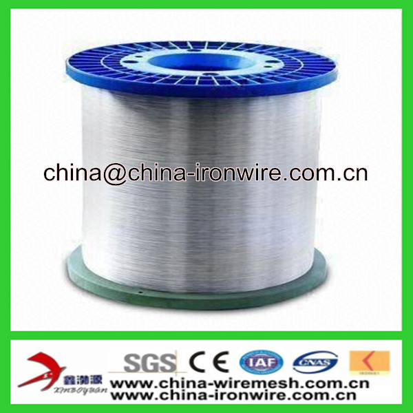 Spool Hot Dipped Galvanized Wire