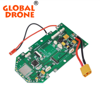 NEW Original Hubsan X4 Pro H109S-10 RC Quadcopter Spare Parts H109S Main Power Board
