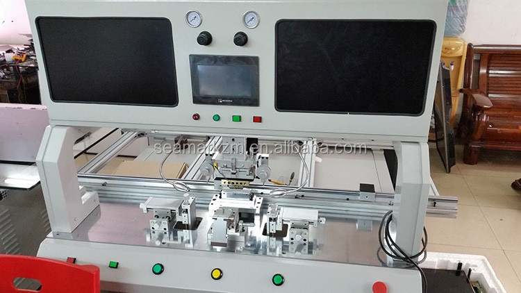 Fabriek Prijs TAB COF ACF LCD Bonding Machine Voor LCD TV Screen Reparatie Laptop Panel Reparatie