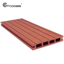 eco-friendly wpc composite wood floor COOWIN decking laminate board