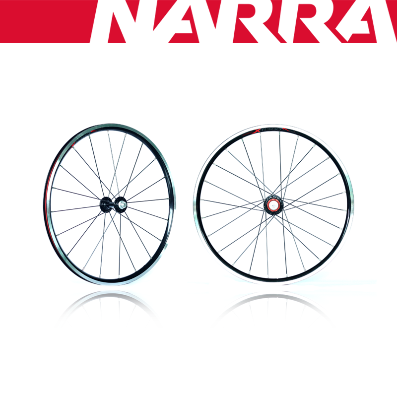 Narra 451 Wheelset In Bicycle Wheel Aluminum Alloy Multi-color ...