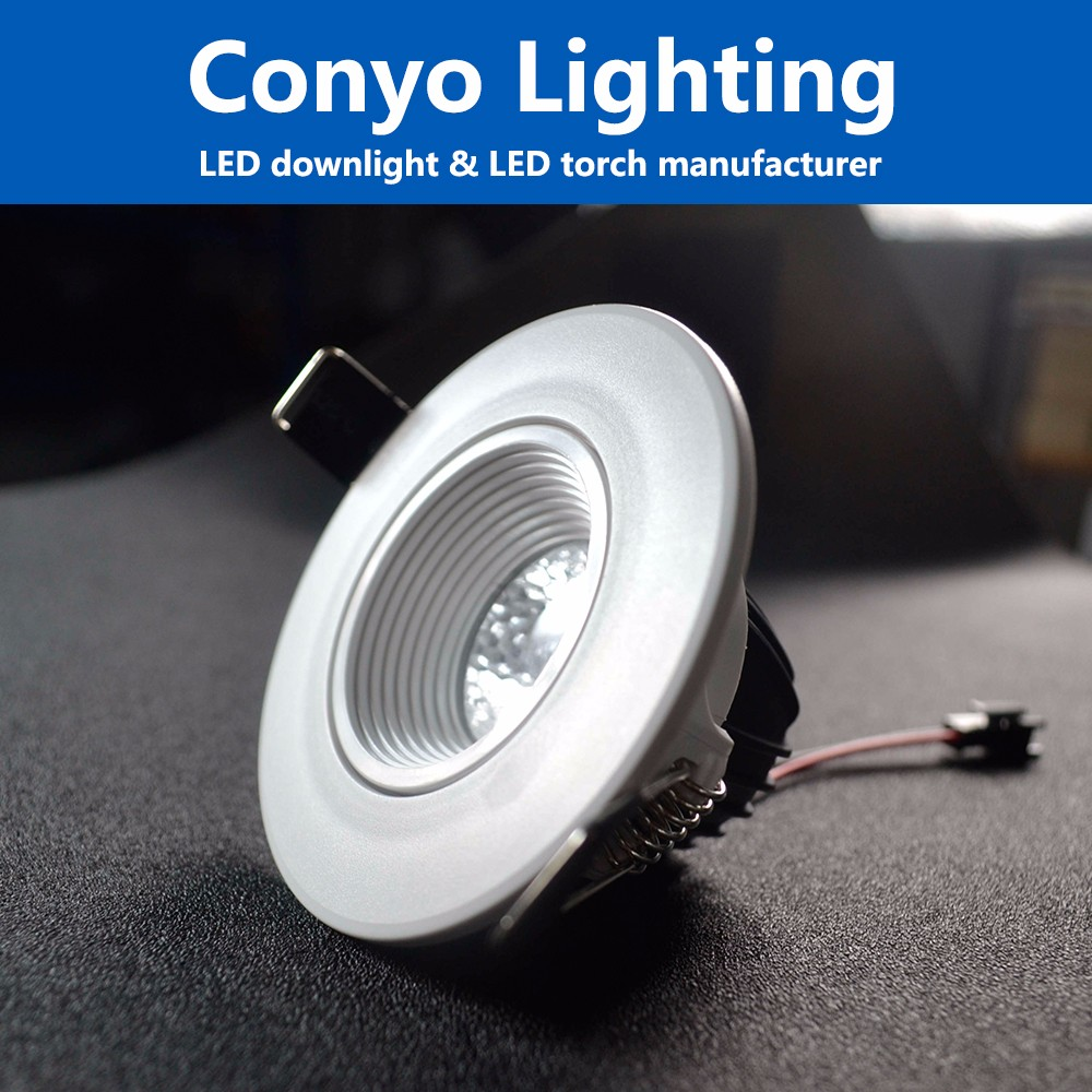 CE ROHS 4inch 12w led downlight SMD5730 3years warranty one piece pressed aluminium spare part