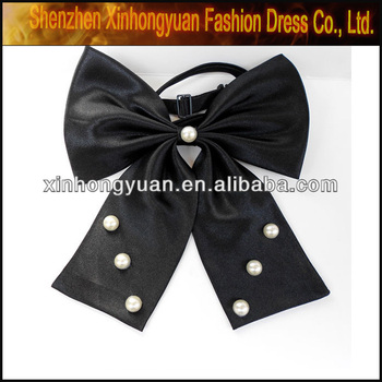 Necktie Tie Cravat Uniform Butterfly Fancy Dress Bow Ties