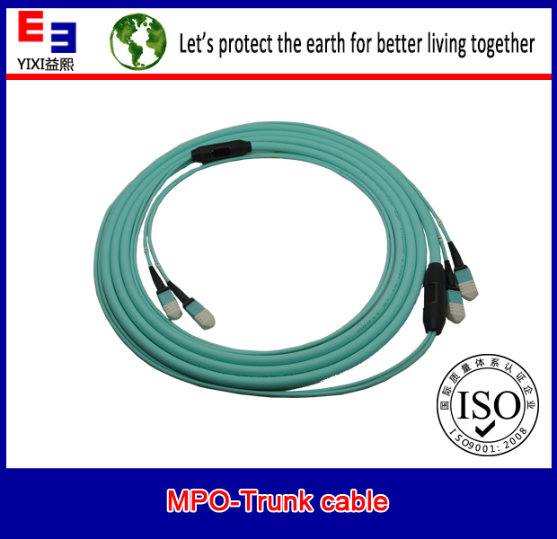 MTP / MPO 144 Fiber Opitc Trunk Cables