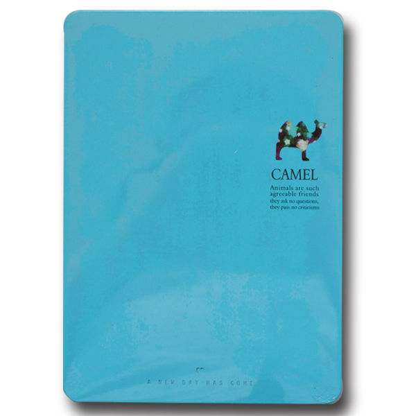 Diary Book Cover Design : Metal cover school with new designed buy