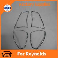 rear Lamp Cover Trim rear light cover for Renault Koleos auto accessoires