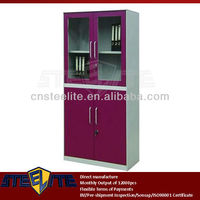 self assembly furnitures designs supplies/australian standard glass doors equipment storage purple cabinets for chemical offices
