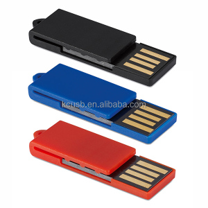 factory oem branded usb flash pen drive paper clip with 4gb