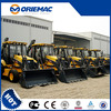 Chinese brand XCMG WZ30-25 small backhoe loader