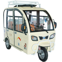 3 wheels electric car cheap price motorcycle car for sale