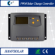 50A Solarix spv charge controllers Series Solar Power System Regulator named controller