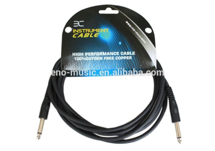 Bulk Guitar Cable Wholesale, Guitar Cable Suppliers - Alibaba