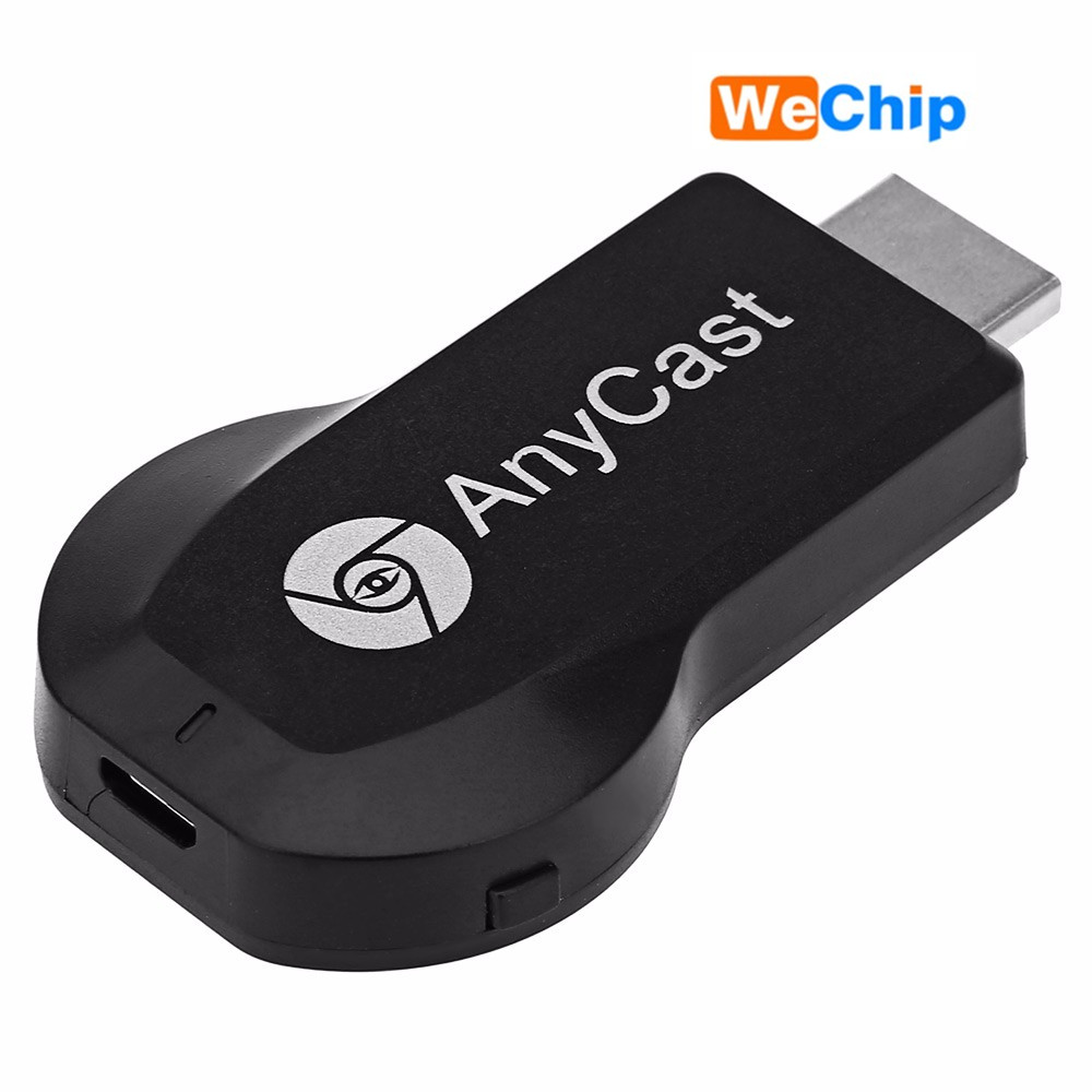 2018 Più Nuovo AnyCast M2 Più basato Airplay TV Miracast Airplay AnyCast