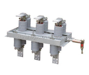 GN30-12(D) Rotary Indoor High Voltage Disconnect Switch