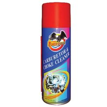 Car Care Aerosol <span class=keywords><strong>Carburateur</strong></span> Schoonmaken Carb Choke Cleaner 450 ml