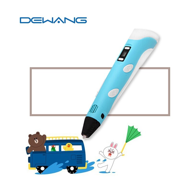 Dewang Classical model toys for little boy DIY gift for <strong>kids</strong> 3D drawing pen