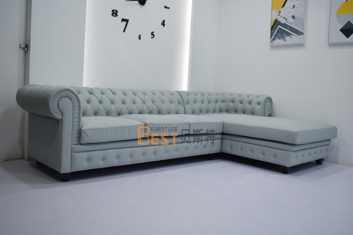 Sensational Sir William Leather Corner Sofa Chesterfield Leather L Shape Buy Modern Leather Sofa Blue Leather Chesterfield Sofa Leather Chesterfield Sofa Gmtry Best Dining Table And Chair Ideas Images Gmtryco