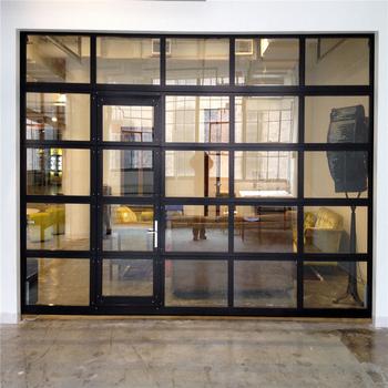 Beautiful Golf Cart Garage Door/glass Garage Door Prices/wholesale 16x7 Garage Door