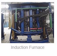 Superior Nickel Iron Alloy Smelting Machine Ferrochrome Furnace