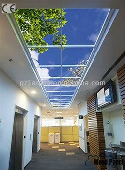 Led modern office sky ceiling light view sky ceiling light led modern office sky ceiling light mozeypictures Images