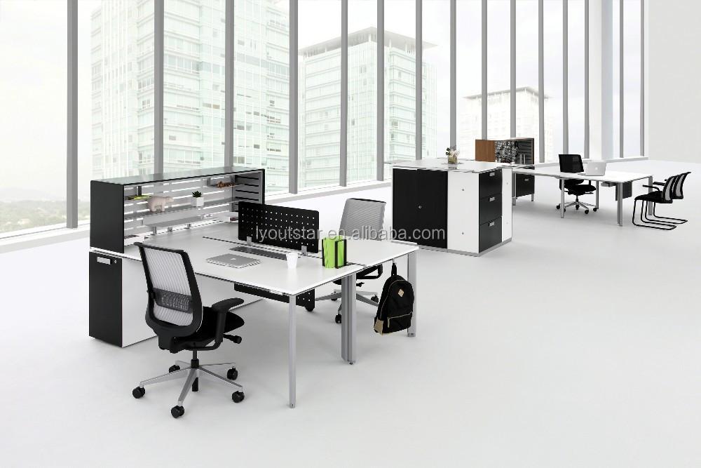 Tafel Voor Printer : Populaire en goedkope staal computer printer bureau studie kantoor