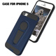 Premium New Ring Stand Case for iPhone 5 5G 5C SE