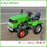 New Design Agriculture Farm 4 Wheel Tractors