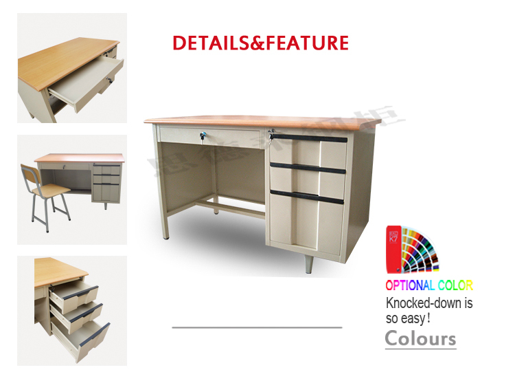 Otobi Furniture In Bangladesh Price Office Executive Computer Desk / Study Table - Buy Office ...