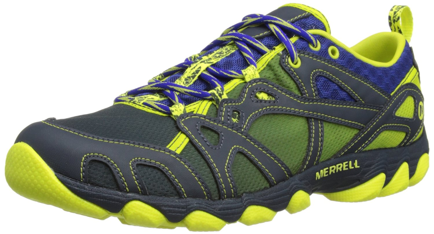 Get Quotations · Merrell Hurricane Lace Outdoor Water Shoes ee378b5385