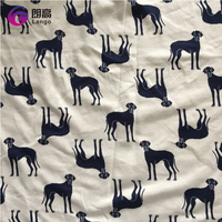 new design 100% cotton cambric printed fabric, cotton fabric, custom fabric cotton jersey knit
