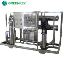 2017 Newest water purification system/drinking watertreatment plant/industrial distilled water equipment