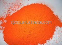 High Heat Resisitance Fe2O3 Ferric Oxide Powder/ Iron Oxide for Color Facing Bricks