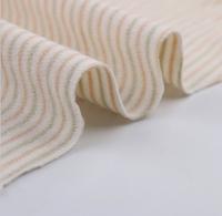 China Professional Manufacture organic cotton muslin fabric
