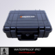 Hard Plastic Waterproof Shockproof Equipment Cases Peli Style case