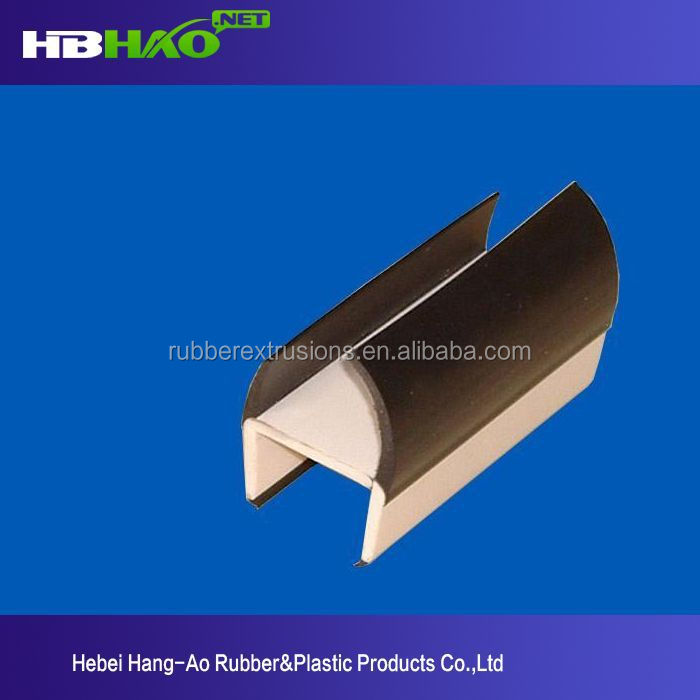 Hang-Ao manufacture and supply high quality t shape rubber seals from China factory