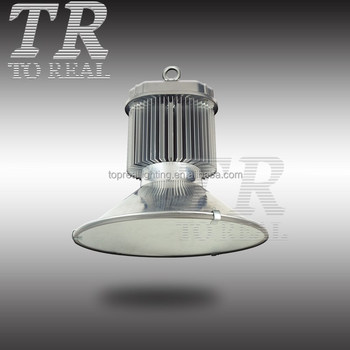 90w Led High Bay Light With Smd 2835 Fluorescent Luminaire Parts ...