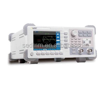 High Voltage Thermoelectric LCD display AG4151 signal generators