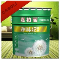 China interior liquid acrylic resin paint for house