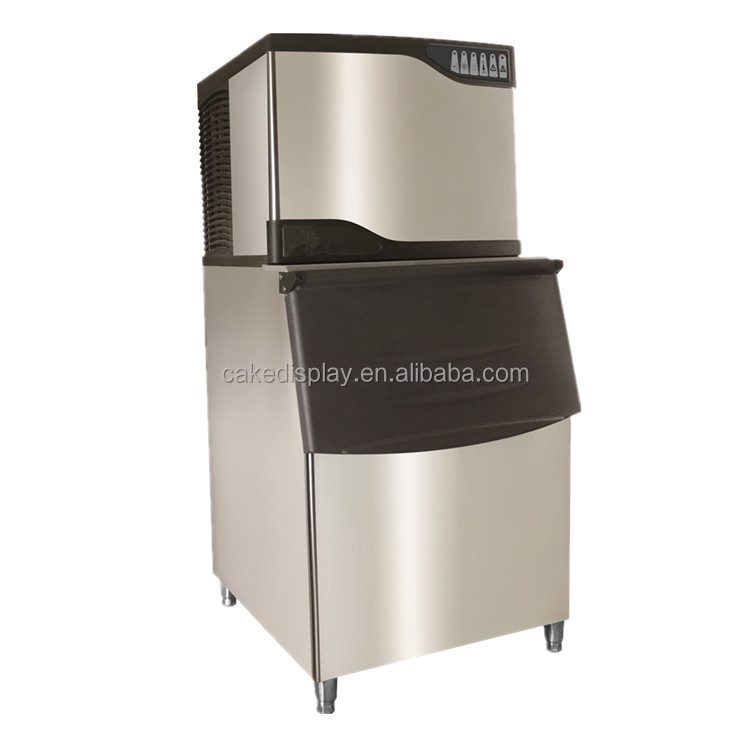 Used Ice Machine >> Hoshizaki Commercial Used Crystal Ice Machine 500kg View Ice Machine Snowland Product Details From Guangzhou Snowland Refrigeration Equipment Co