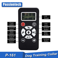 Electronic dog train set,pet collar device,rechargeable dog collar
