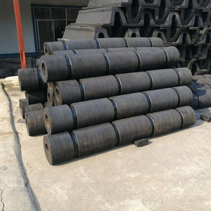 marine dock jetty super high quality cylinder type rubber fender manufacturer
