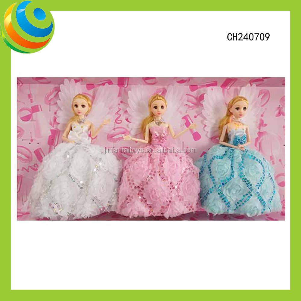 Venta al por mayor vestidos para munecas-Compre online los mejores ...
