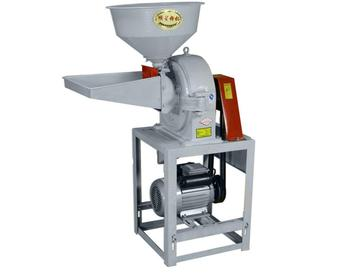 2018 Cassava Flour Milling/grinding With Automatic Complete Set Corn/wheat  Grinder Machinery Price - Buy High Quality Cassava Flour Milling/grinding