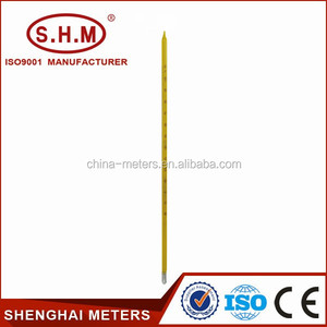 mercury thermometer glass tube price