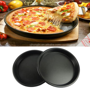 Pizza Tray Microwave Oven Baking
